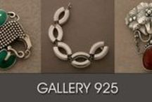 1stdibs Sterling Silver Items From Gallery 925