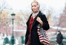 Street Style (Russia) / Street style
