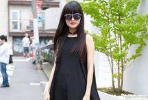 Street Style (Tokyo) / Street style