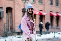 Street Style (New York) / Street style