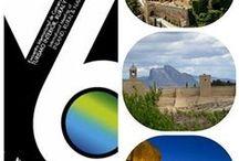Workshop Tierra Adentro 2014 / workshop en formato inverso, el 24 de octubre en el recinto ferial de Jaén, que pretende dar a conocer de forma directa los distintos productos turísticos disponibles en Andalucía.