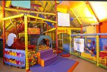 Wacky Warehouse / The UK's leading soft play and activity centre for children www.wackywarehouse.co.uk