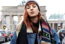 Street Style (Berlin) / Street fashion