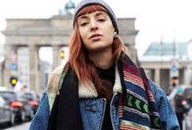 Street Style (Berlin) / Street fashion