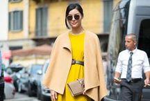 Street Style (Milan) / Street style