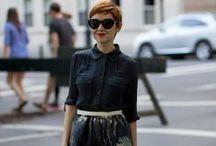 Street Style (Chicago) / Street fashion