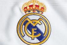 Real Madrid Club de Fútbol / @RealMadrid