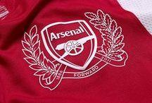 Arsenal Football Club / @Arsenal