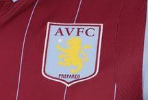 Aston Villa Football Club / @AstonVilla