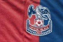 Crystal Palace Football Club / @CrystalPalace