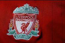 Liverpool Football Club / @Liverpool