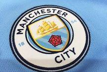 Manchester City Football Club / @MCFC