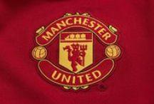 Manchester United Football Club / @ManU
