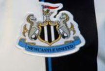 Newcastle United Football Club / @Newcastle