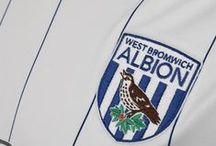 West Bromwich Albion / @WBromwich