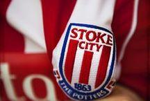 Stoke City Football Club / @Stoke