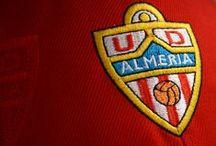 Unión Deportiva Almería / @Almería