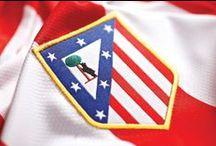 Club Atlético de Madrid / @AtléticoMadrid