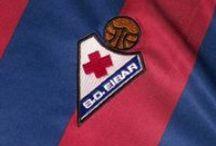 Sociedad Deportiva Eibar / @Eibar