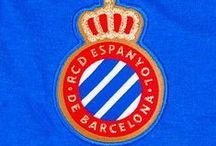 Real Club Deportivo Espanyol de Barcelona / @Espanyol