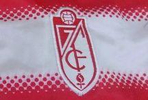 Granada Club de Fútbol / @Granada