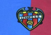 Levante Unión Deportiva / @Levante