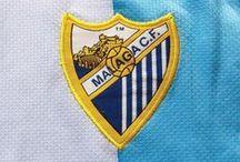 Málaga Club de Fútbol / @Málaga