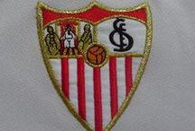 Sevilla Fútbol Club / @Sevilla