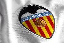 Valencia Club de Fútbol / @Valencia