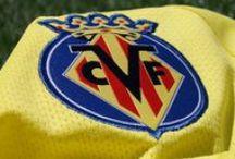 Villarreal Club de Fútbol / @Villarreal