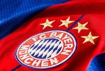 Bayern Munich / @Bayern