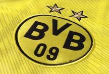 Borussia Dortmund / @Borussia