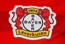 Bayer Leverkusen / @Leverkusen