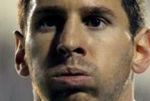 Lionel Messi / @Messi