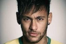 Neymar Jr. / @Neymar