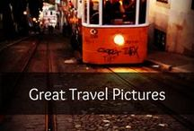 Great travel pictures / Inspiring travel photos