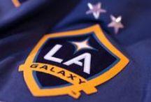 Los Angeles Galaxy / @LAGalaxy