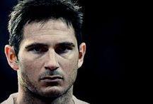 Frank Lampard / @Lampard