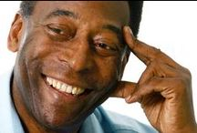Pelé / @Pelé