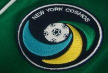 New York Cosmos / @Cosmos