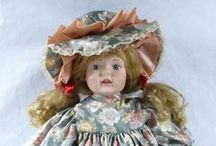 Vintage dolls / Vintage and antique dolls
