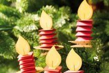 Bruna: Kerstknutselen