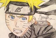 Naruto!!