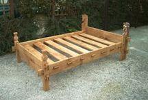 Viking Age furniture
