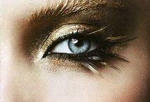 Artistic Makeup Looks