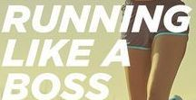 All things Running / Everything you need to know about Running