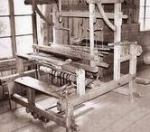 Historical Textile Tools