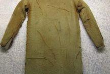 Roman Iron Age Clothing