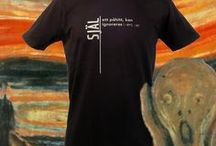 Secular Dictionary Tees
