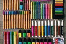 pencils&more
